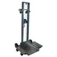 Vestil ALLPW-500-4SFL Aluminum Lite Load Lift - Low Profile-1