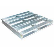 Vestil AP-4848-4W Heavy Duty Aluminum Pallet 4k 48 X 48 In-1