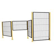 Vestil APG-M-48 Adjustable Perimeter Guard - Panel-1