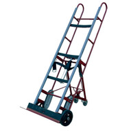 Vestil APPL-1200-66 Steel Appliance Cart - Ratchet-1