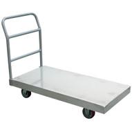 Vestil ASD-2448 Aluminum Sheet Deck Platform Truck-1