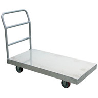Vestil ASD-3060 Aluminum Sheet Deck Platform Truck-1