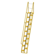 Vestil ATS-11-56 Alternating Tread Stair-1