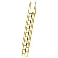 Vestil ATS-13-68 Alternating Tread Stair-1