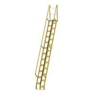 Vestil ATS-14-56 Alternating Tread Stair-1