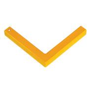 Vestil C-CON Safety Handrail- Corner Connectors-1