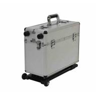 Vestil CASE-EH Aluminum Frame Case Wtrolley 19x10x14-1