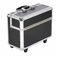 Vestil CASE-SH Aluminum Frame Case Wtrolley 20x10x15-1