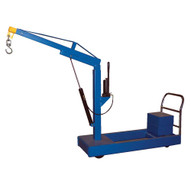 Vestil CBFC-1000 Counter Balanced Floor Crane-2