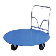 Vestil CC-48 Portable Pallet Cart And Carousel-1