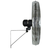 Vestil CCRF-30-W Commercial Circulator Wall Fan-1