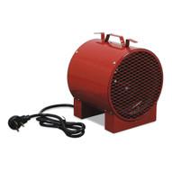 Vestil CFFH-240 Lightweight Portable Electric Heater-2