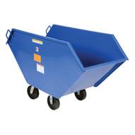 Vestil CHIP-17.5 Chip And Waste Truck-1