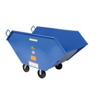 Vestil CHIP-22.2 Chip And Waste Truck-1