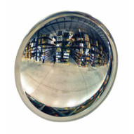 Vestil CNVX-W-16 16in Indoor Wide Conve X Mirror 4in Deep-1