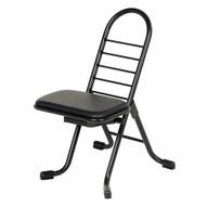Vestil CPRO-200 Ergonomic Work Seat Chair-1