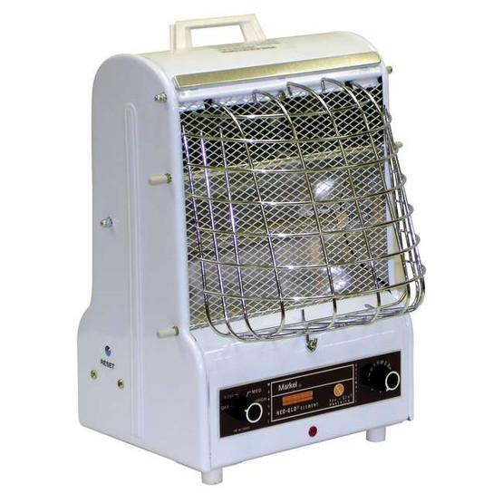 Vestil CRFH-198 Lightweight Portable Electric Heater-1