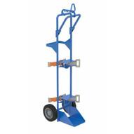 Vestil CYHT-OL-9-150 Cylinder Tilt Back Hand Trk Overhead Lift 150 #-2