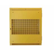 Vestil CYL-V-4-KD Cylinder Storage Vertical 4 Capacity Kd-2
