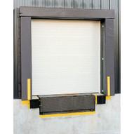 Vestil D-150-14 Dock Seal - Nylon Reinforced Vinyl-1