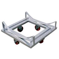 Vestil DCC-17 Heavy Duty Cradle Cart-1