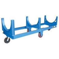 Vestil DCC-28120-10 Heavy Duty Cradle Cart-1