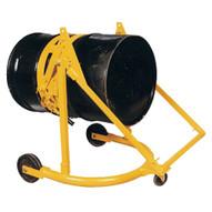 Vestil DCR-110-55 Manual Drum Carrier Rotator-1