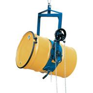 Vestil DCT-85 Drum Hoist Carrier Rotator-1