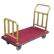 Vestil DELUXE-C Deluxe Platform Cart-1