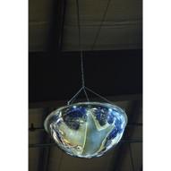 Vestil DOME-26 Industrial Dome Acrylic Mirror-1