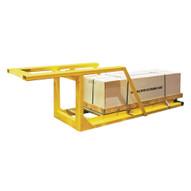 Vestil DP-3896-15 Fork Lift Loading Attachment-2