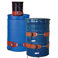 Vestil DRH-S-5 Steel Drum Heater-1