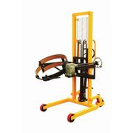 Vestil DRUM-LRT-EC Drum Lifter rotator transporter -econo-1