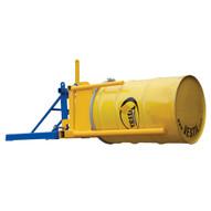 Vestil DRUM-P-55 Drum Positioner - 55 Gallon-1