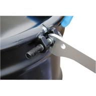 Vestil DRUM-PLB Multi-purpose Drum Lid Tool-1