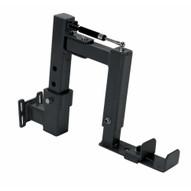 Vestil E-TUG-MCLA Tugger Spring Loaded Manual Channel Lift-1