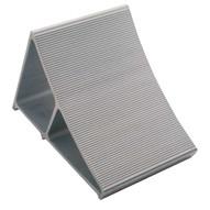 Vestil EALUM-7 Aluminum Wheel Chock-1