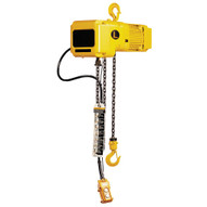 Vestil ECH-10-3PH Electric Chain Hoist-1