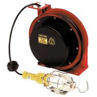 Vestil ECR-50 Electric Cord Reel - Lamp W Receptacle-1