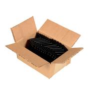 Vestil EDGE-P2-24PK Plastic Edge Guards - 24 Pack-1