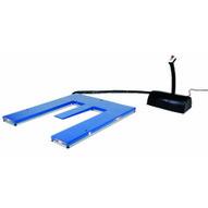 Vestil EHE-3 E Type Electric Lift Table 3k Capacity-2