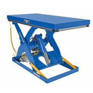 Vestil EHLT-3060-3-43-QS Electric Hydraulic Lift Table 3k 30 X 60-1