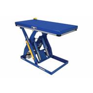 Vestil EHLT-3060-4-43-QS Electric Hydraulic Lift Table 4k 30 X 60-1