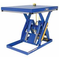 Vestil EHLT-4048-4-43-QS Electric Hydraulic Lift Table 4k 40 X 48-1