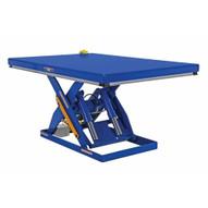 Vestil EHLT-4872-4-43-QS Electric Hydraulic Lift Table 4k 48 X 72-1