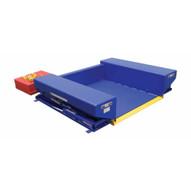 Vestil EHLTGT-4452-4-36 Elec Hyd Ground Lift Table Wtilt 4k 44 X 52-3