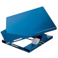 Vestil EMC-4848-2 Electric hydraulic Corner Tilter-1