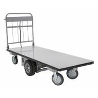 Vestil EMHC-2872-1 Electric Material Handling Cart 28 X 72 No Sides-2