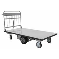 Vestil EMHC-3672-1 Electric Material Handling Cart 36 X 72 No Sides-3