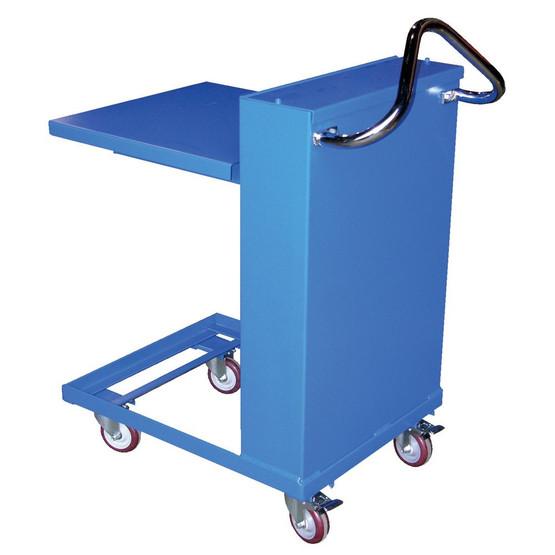 Vestil ETS-1120-24 Self-elevating Mechanical Spring Table-1